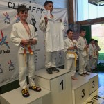 judo club boos 76 compétition