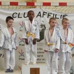 compétition judo club boos 76