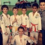 Judo club boos 76 résultats