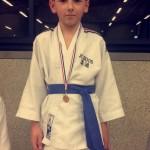 judo club boos résultats 76