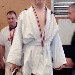 judo club boos résultats compétition montmain tournoi