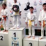 judo club boos compétition 76