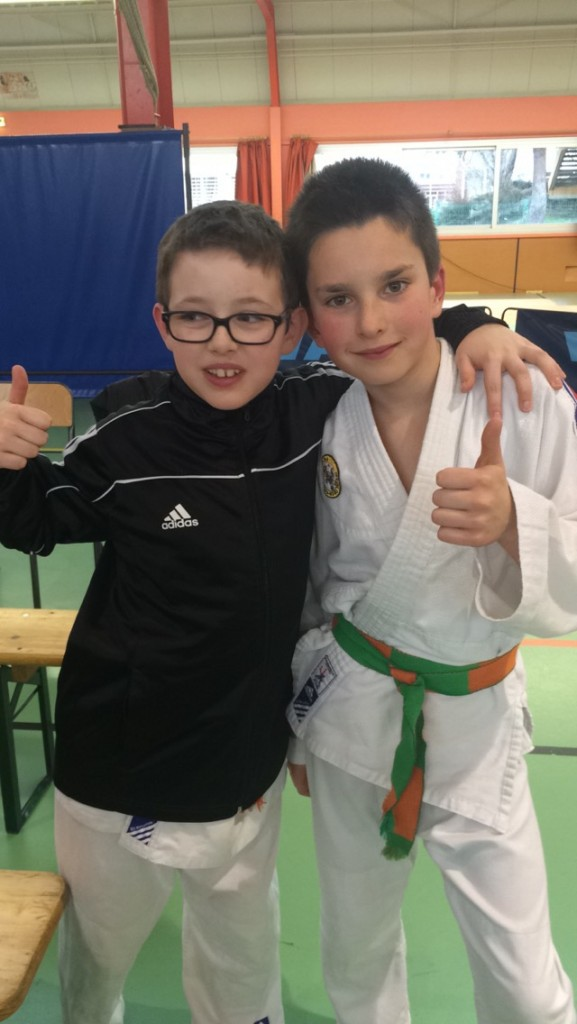 judo club boos 76 rouen