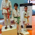 résultats compétition judo club boos 76