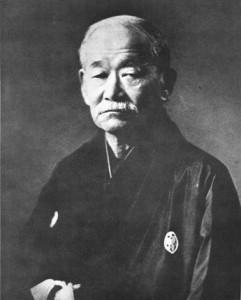 Jigoro Kano Judo Boos Rouen