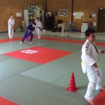 stage judo club boos 76 sport