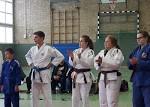Judo club boos allemagne suderburg échange sportif