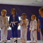 Judo club boos 76 fete remise de grades ceintures