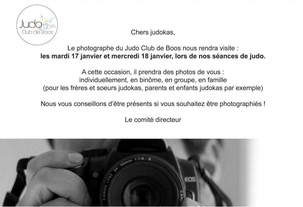 judo club boos 76 photographe