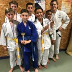 challenge dalkia judo club boos