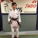 milan das neves ceinture marron