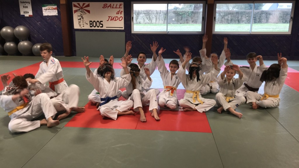 judo club boos stage 76